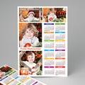 Jahresplaner - Merry Christmas 9509 test