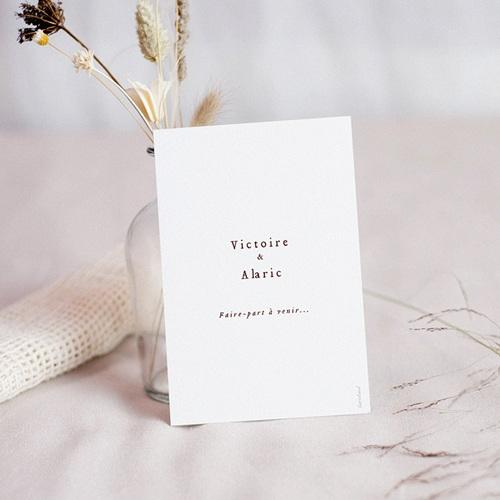 Save The Date Karten Hochzeit Aloe Extravaganz, Tropical Chic, Stichtag pas cher