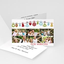 Weihnachtskarten Geschenke - 1