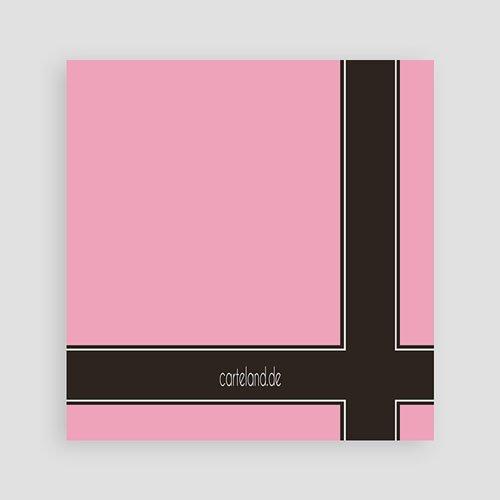 Geburtskarten für Mädchen - Lovely Princess Pink 953 test