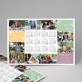 Kalender Jahresplaner Das ganz Jahr in Bildern