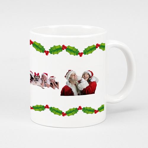 Fototassen - weihnachtlich und schlicht 9577 test