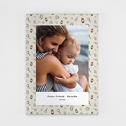 Fotobücher - Le Petit Prince aventurier en vacances - 0