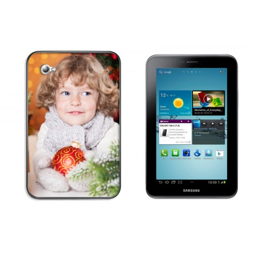 iPhone Cover NEU - Samsung Galaxy Tab 3100 schwarz 9615