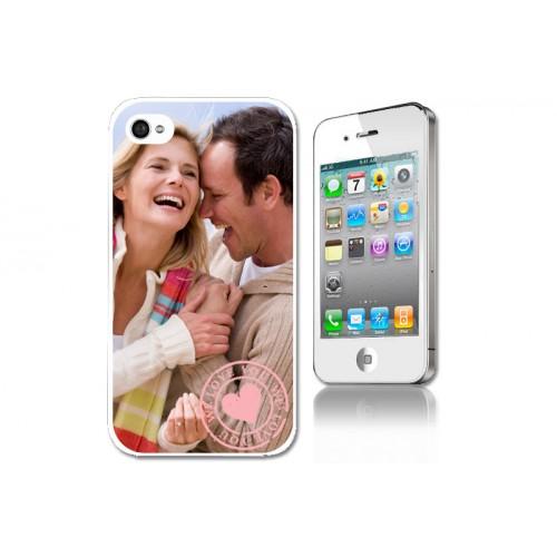 iPhone Cover NEU - i phone Hüllle transparent 9709