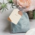 Tischkarten Hochzeit Boho Palme, Gast gratuit