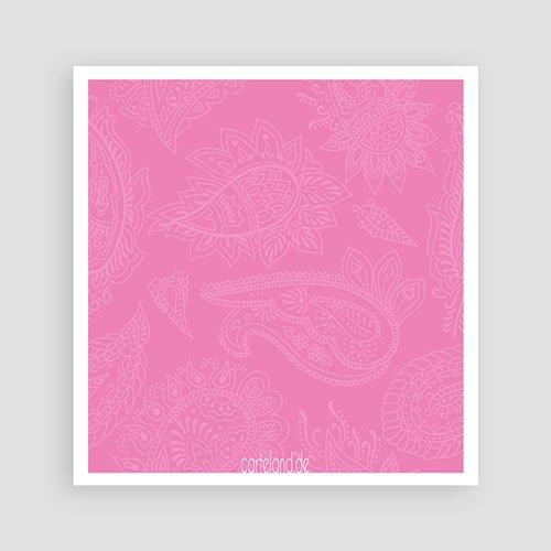 Geburtskarten für Mädchen - Lilly 973 test