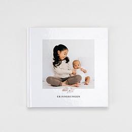 Fotobuch Der Kleine Prinz - Die Entdeckung einer kleinen Prinzessin, 20 x 20 cm - 0