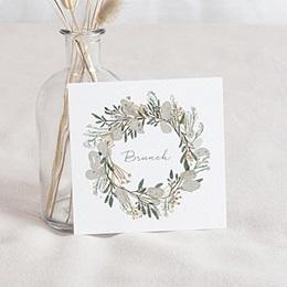 Einladungskarten - Silbertaler Krone, Brunch - 0