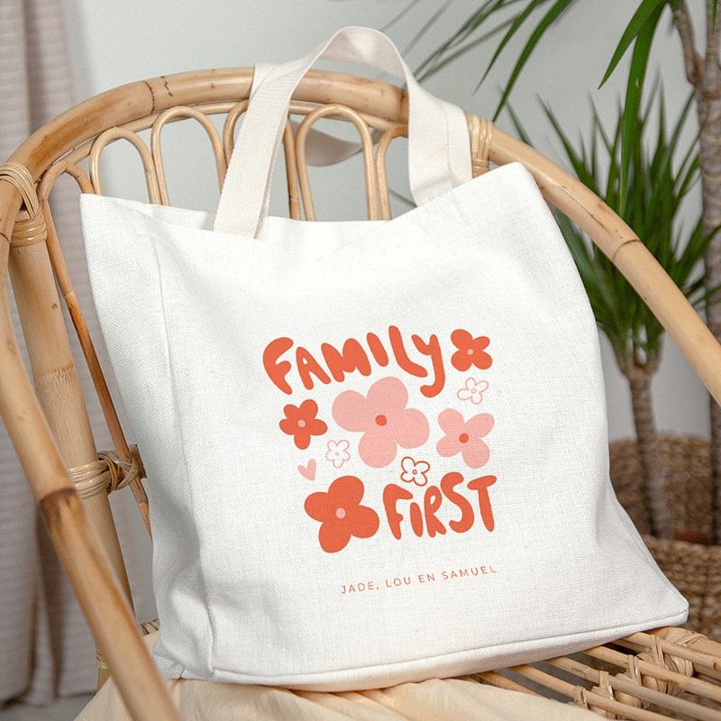 Personalisierte Tote Bag