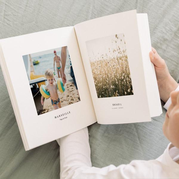 Fotobuch Natural Square