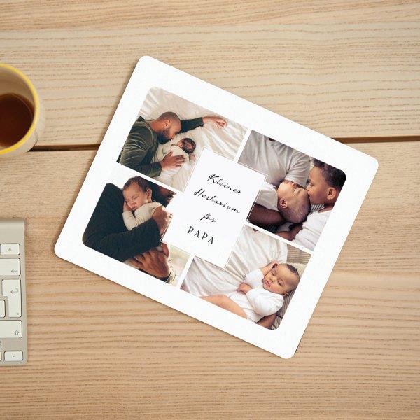Foto-Mousepad