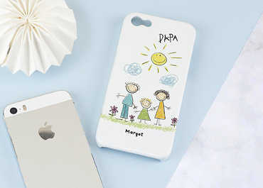 iPhone Cover NEU