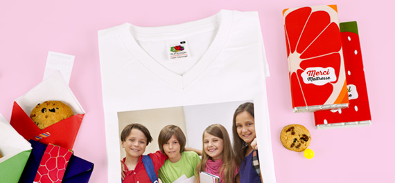 Personalisiertes T-Shirt