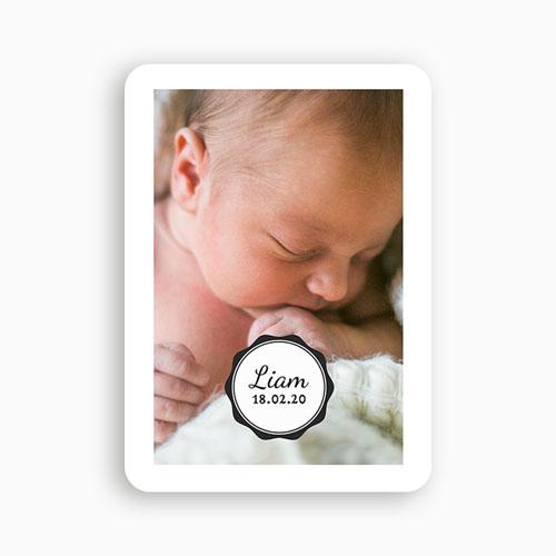 Rabatt Geburtskarten
