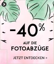 -40% Rabatt