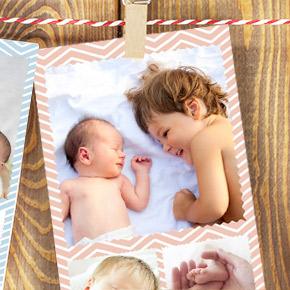 Geburtskarten Geschwister