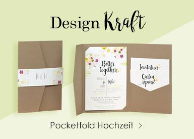 Pocketfold Kollektion