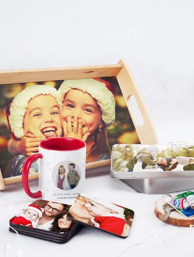 Weihnachtsgeschenke mit Emotionen